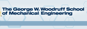 The George W. Woodruff School of Mechanical Engineering