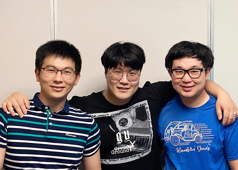 ASME-CIE Hackathon Winners
