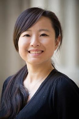 Ellen Chen Mazumdar