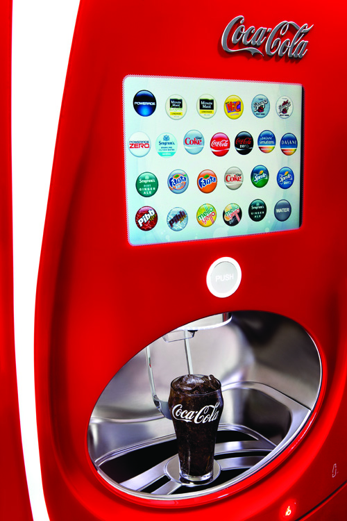 | Alumni, Winning The Formula Coca-Cola Freestyle ME