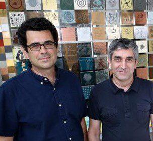Costas Arvanitis and Levent Degertekin