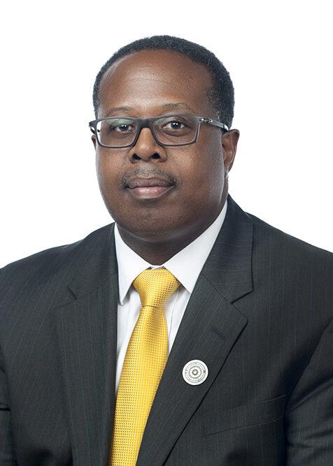 Samuel Graham, School Chair