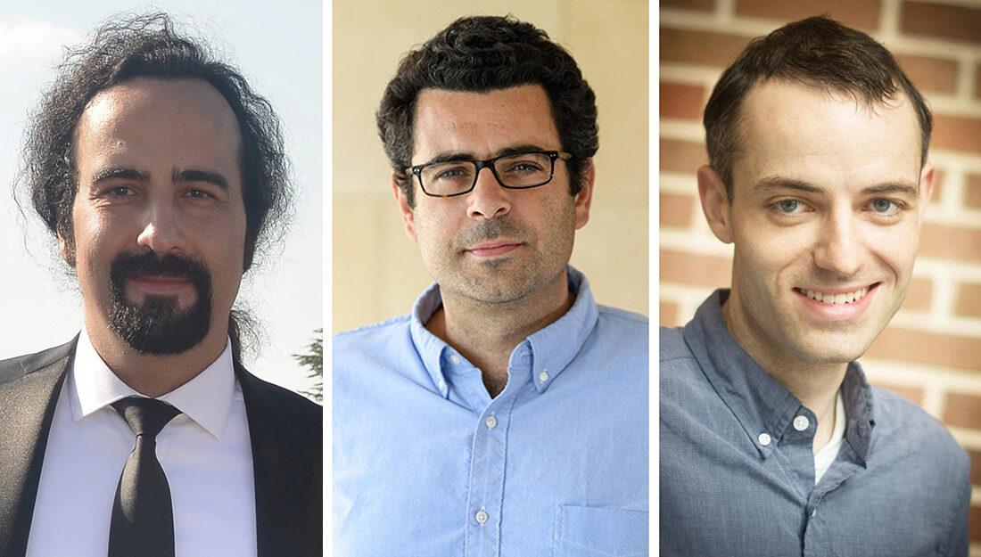 Alper Erturk, Costas Arvanitis, and Brooks Lindsey