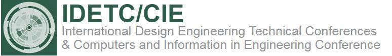 IDETC logo