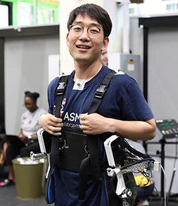 Inseung Kang Headshot