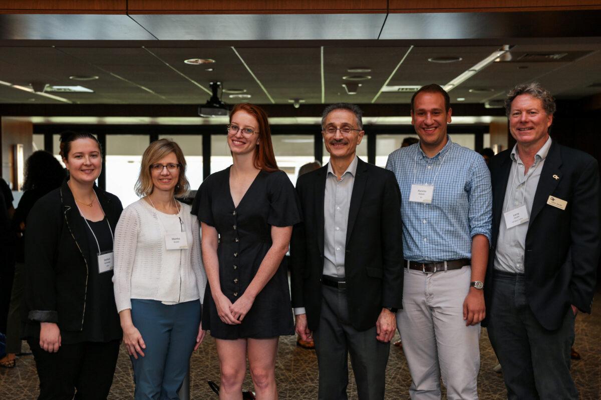 NEUP Fellowship Recipients