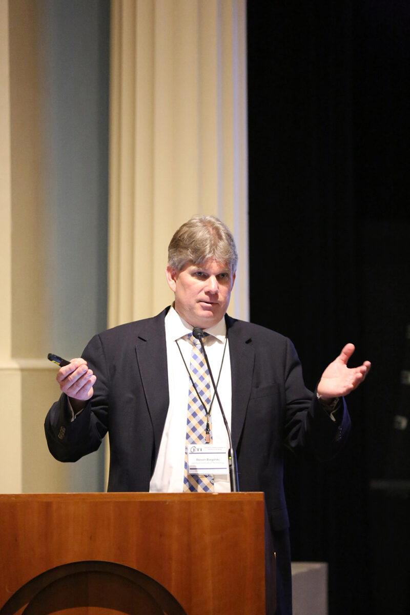 Steven Biegalski