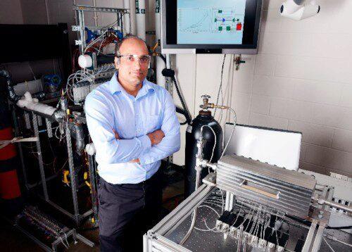 Dr. Devesh Ranjan