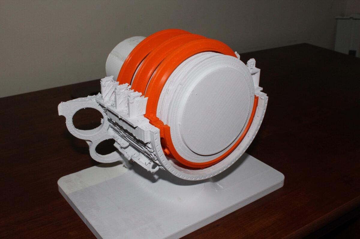 Siemens Captone Project Solution
