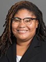 Virggie Lowe, Academic Assistant II