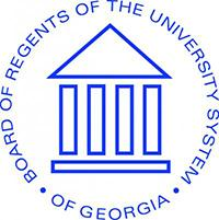 Board of Regents Crest
