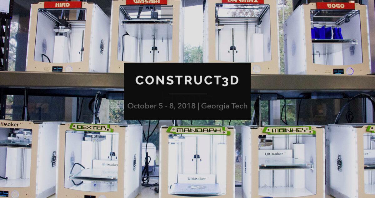 construct3D 2018