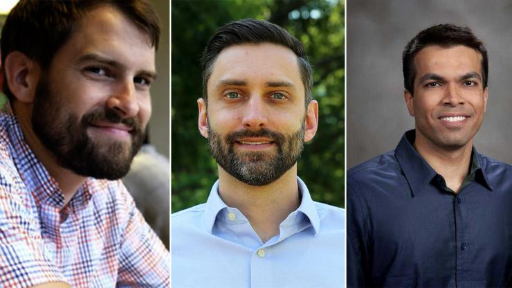 Georgia Tech Faculty Among Presidential Science and Technology Award Recipients