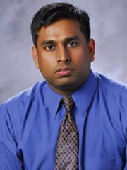 Associate Professor Satish Kumar
