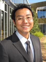 Woodruff School Assistant Professor Seung Woo Lee