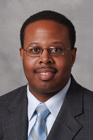 Dr. Samuel Graham