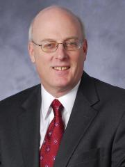 Dr. William J. Wepfer, Eugene C. Gwaltney, Jr. Chair of the Woodruff School and Professor
